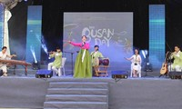 """""""Busan Day 2015"""" held in Ho Chi Minh city"""
