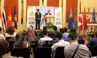 48th AMM, related meetings open in Malaysia