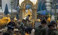 Thailand makes progress in Erawan shrine bomb investigation