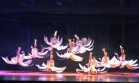 Vietnam wins Gold Medal at 4th International Puppetry Festival