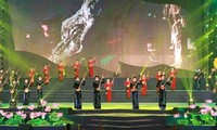 National unity – cultural heritages week opens