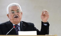 Palestinian President reshuffles national unity government