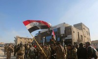 Iraqi Prime Minister announces to free the country from IS next year