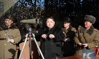 Countries concerned over North Korea's H bomb test