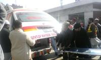 Pakistan's university attacks: at least 21 people killed