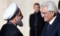 Iran calls for foreign investment