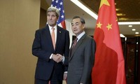 US, China Foreign Ministers hold talks
