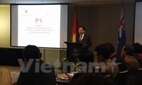 Vietnam, Australia seek trade opportunities in TPP