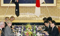 Japan, Australia urge the UNSC to act against North Korea