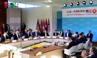 ASEAN-US Summit opens