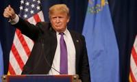 US election: Nevada Republican Caucus Exit Polls