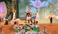 Laos, Thailand join flower festival in Vietnam