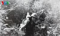 American veterans and relatives visit Vietnam