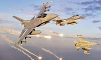 Turkey launches airstrikes on PKK in Iraq