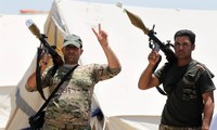 Iraq launches operation to retake Fallujah from IS