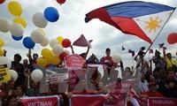PCA's historic East Sea ruling
