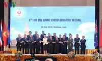 EAS promotes regional peace, stability, and prosperity