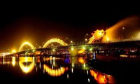 Danang improves its tourist attractions