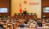 National Assembly deputies discuss socio-economic situation