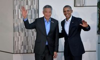 The Strait Times interviews US President Barack Obama on PCA ruling