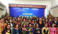 Vietnamese language training for overseas Vietnamese teachers