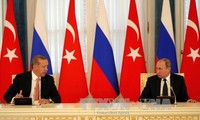 Russia-Turkey relations: reducing tensions