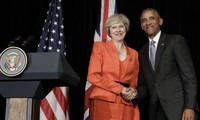 Post-Brexit: the UK maintains trade relations with the US