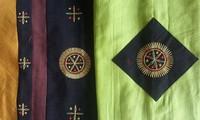 Indigo fabric – the beauty of Nung costumes