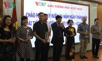 VOV develops on par with Vietnam's international integration