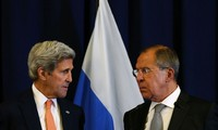 Russia, US disagree on Syria