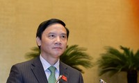 Guaranteeing the right to associate in line with Vietnam's international integration guideline
