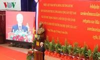 Enhancing Vietnam-Laos education cooperation