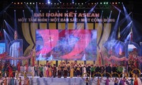 Cooperation for a strong ASEAN
