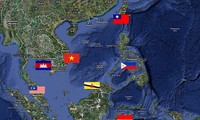 Cooperation for peace in the East Sea benefits all nations