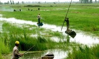 Enhancing multi-lateral cooperation in sustainable use of the Mekong River