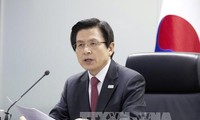 South Korean leaders determined to deploy THAAD