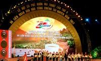 6th Buon Ma Thuot Coffee Festival concludes