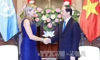 Vietnam's poverty reduction accomplishments appreciated