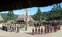 Quang  Nam Heritage Festival of ethnic groups