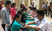 Vietnam responds to World Blood Donor Day