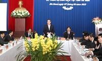 Deputy PM praises Ha Nam's human resources development