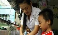 National campaign launched to fight child virus
