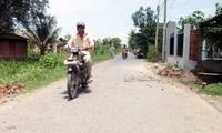 Vietnam's National Targets Programme for New Rural Development