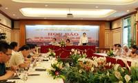 Preparations finalized for 2012 Ha Long - Quang Ninh Tourism Week