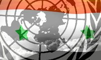 Dealing with Syria's crisis - a question without an answer