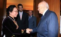Vietnam, Greece to cooperate in international forums