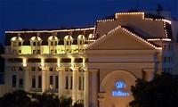 Hanoi's network of international standard hotels