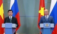 Vietnam – Russia: firm, reliable partnership