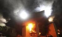 U.S. Ambassador dies in Lybia's Benghazi attack