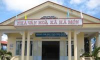 Kon Tum province's new rural development based on experiences of Ha Mon commune